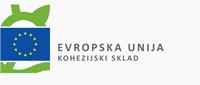 EU Kohezijski Sklad logo