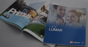 Katalogi hiš Lumar