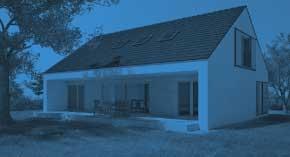 Konfigurator hiš Lumar