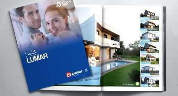Katalog hiš Lumar