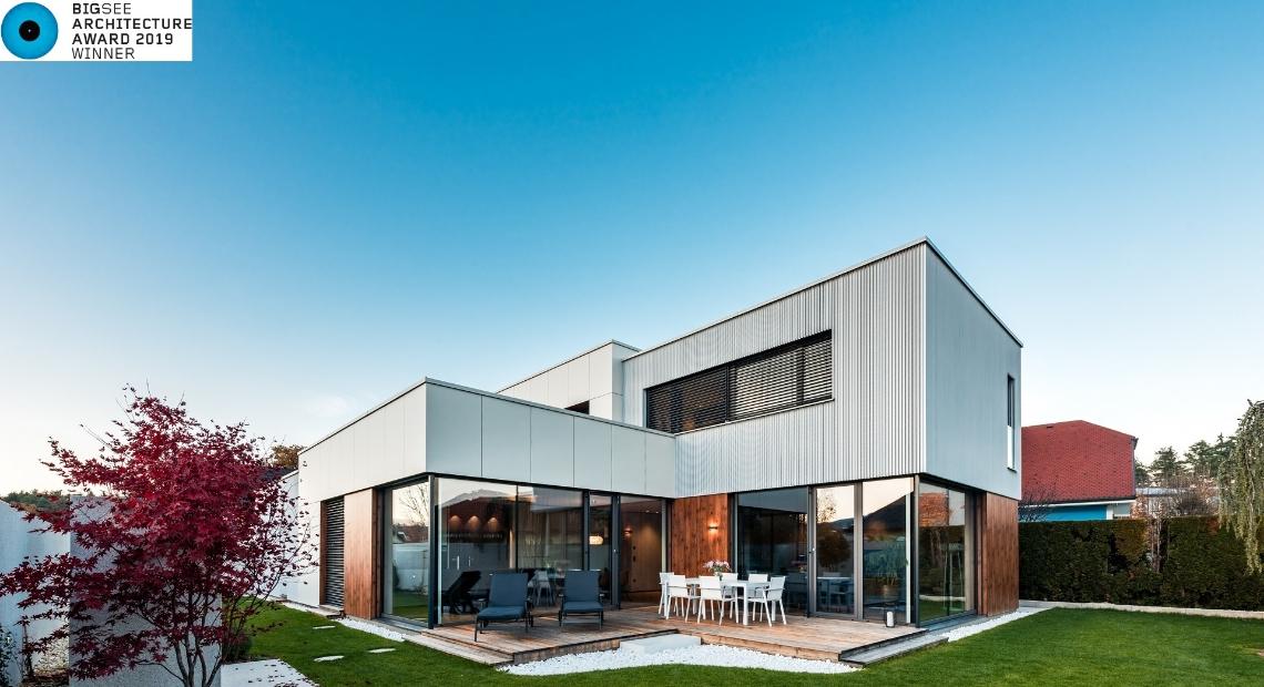 Lumar - BIG SEE Architecture Award 2019 - Winner
