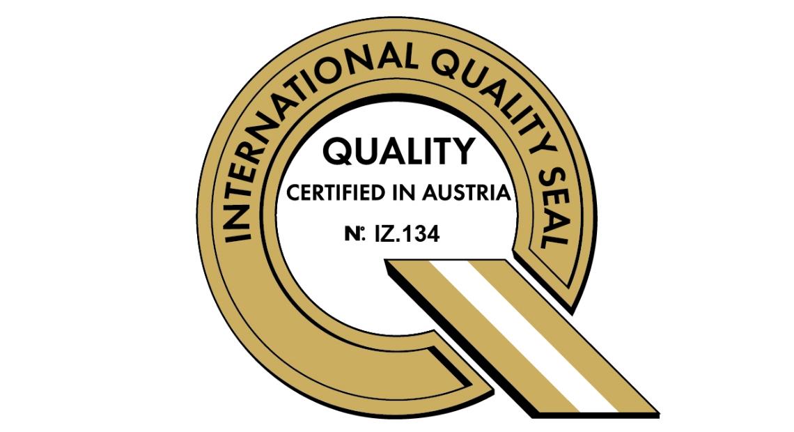 Lumar - Prejeli nov certifikat kakovosti