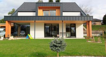 Jakov Fak je zgradil Lumar hišo