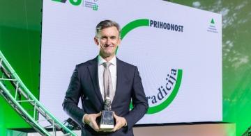 Nagrada GZS za gospodarske in podjetniške dosežke