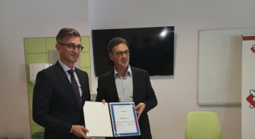 Odzvali smo se javnemu pozivu UKC Maribor