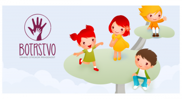 Tudi letos smo partnerji projekta Botrstvo v Sloveniji