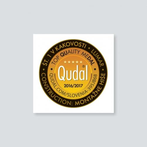 Lumar - QUDAL – Quality meDAL