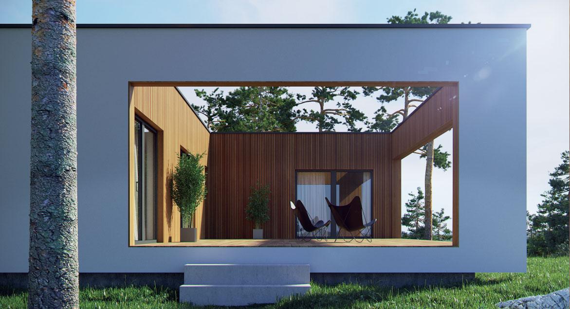 Lumar - Arhitektura Lumar