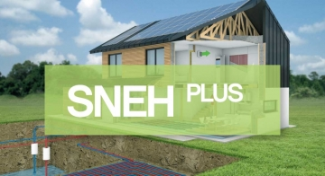 Lumar - Plus energijske hiše Lumar (E⁺ HIŠE)